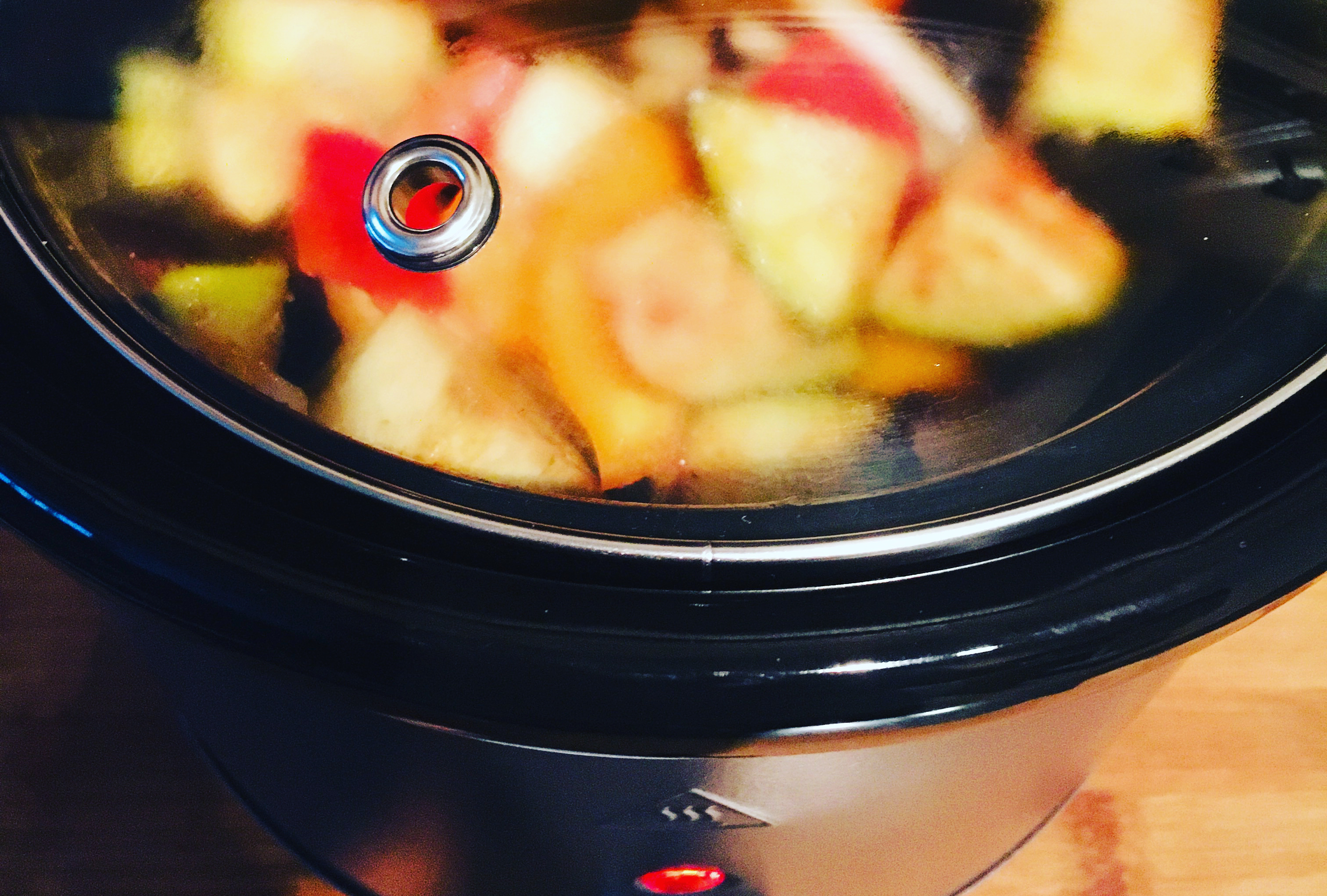 Slow cooker @moodyfoodyldn